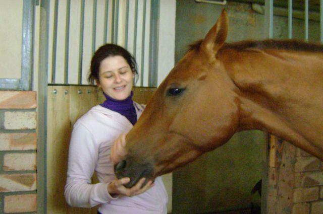 Новосибирский конный клуб «Фаворит» оставляют в Заельцовском парке