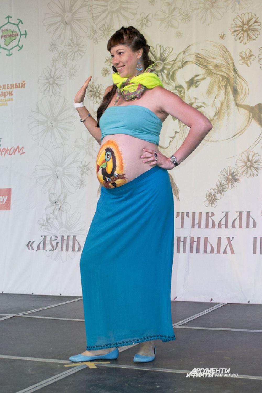 Елена Кочеткова.