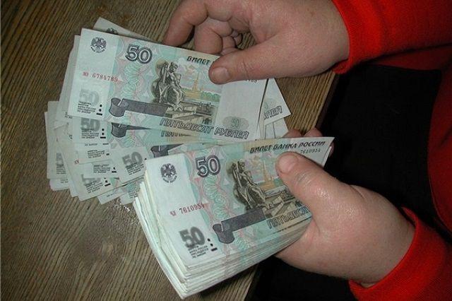 В Тавде бухгалтер клиники обвиняется в присвоении 3 млн рублей
