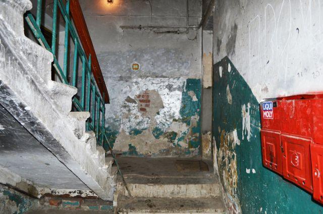 Расселение свердловчан из аварийного жилья ведется с нарушениями