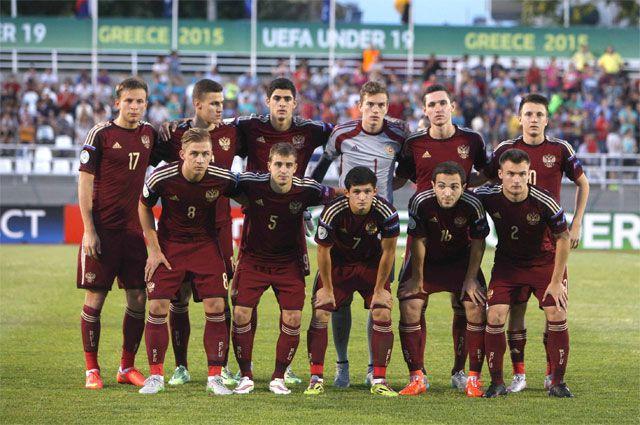Сборная чемпионат по футболу мира 2010 по россии