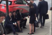Тяжелые переговоры Яценюка
