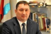 Вадим Чеченко будет исполнять обязанности министра финансов региона.