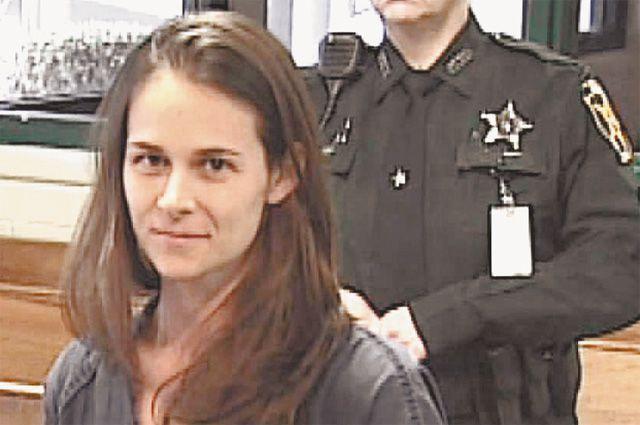 Дженнифер Фихтер выйдет из тюрьмы в 2037 году.