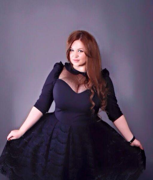 В Раде появилась новая гламурная леди-вамп