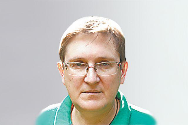 Вадим Гущин.