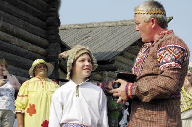 В Перми живут представители 115 национальностей.