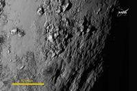 Снимок Плутона