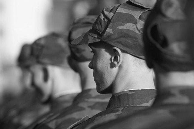 Еще один солдат с Южного Урала скончался от травм после ЧП в омской казарме