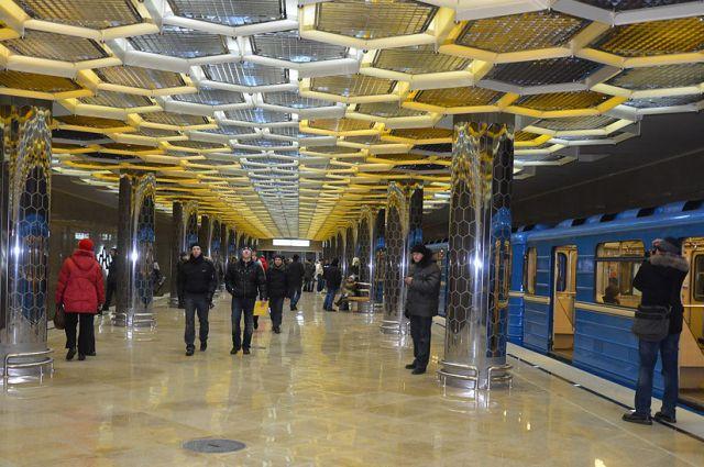 метро со скольки работает: