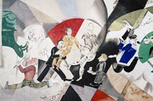Картины екатеринбургского музея ИЗО уехали на «гастроли» в Монако