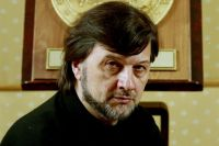 Алексей Рыбников.