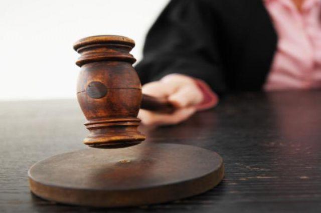 Суд избрал меру пресечения в виде ареста.