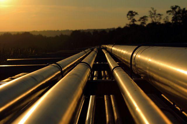 В Приморье ждут подключения к газопроводу.