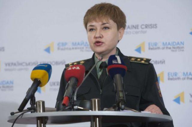 Виктория Кушнир