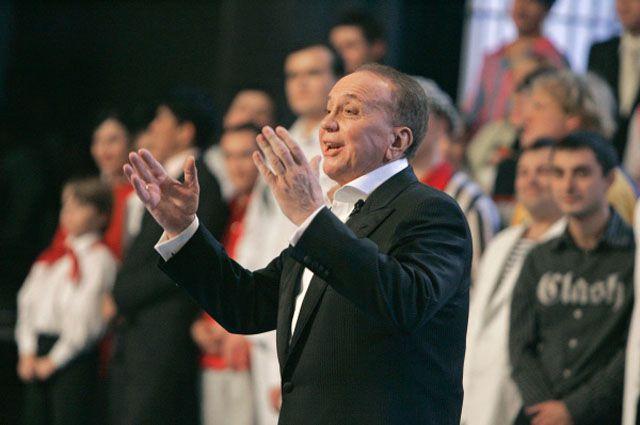 Александр Масляков впервые поприветствует гостей фестиваля в Светлогорске.