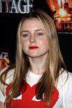 Самая юная дочь Джека Николсона – Лорейн.