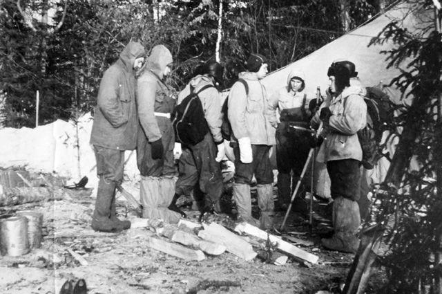 В США приступают к съемкам фильма о гибели группы Дятлова на Северном Урале