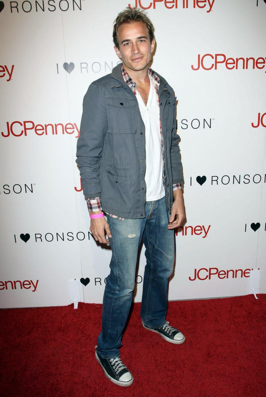 Джесси Джонсон - сын актера Дона Джонсона.