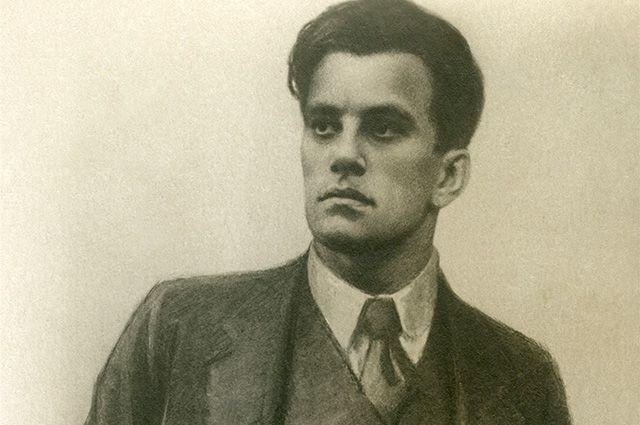 Владимир Маяковский.