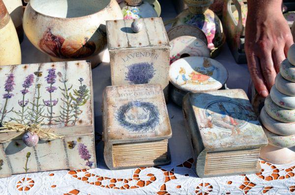 Вощенные шкатулочки из липы и сосны. Недешевое удовольствие