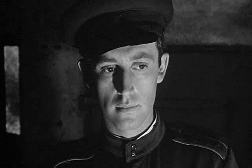 «Мне было девятнадцать». 1967 год. Военный переводчик Вадим Гейман.
