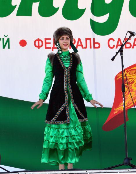 Национальная мода-2015