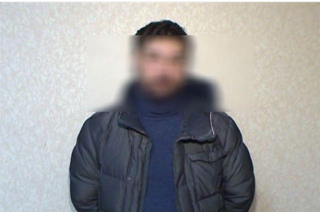 Водитель, сбивший 19-летнюю Алену Путилову на Краснинском шоссе.
