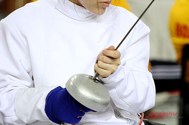 Фехтовальщики из Новосибирска заняли первые места на чемпионате мира
