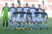 Юношеская сборная России по футболу на ЧЕ-2015.