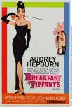 Реклама фильма «Завтрак у Тиффани» (Breakfast at Tiffany's, 1961) продана за $10 тысяч.