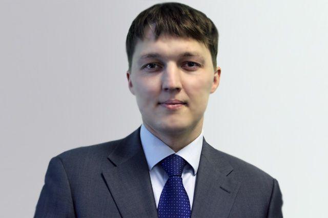 Иван Фарафонов.