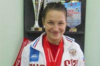Екатерина Краева в числе участников.