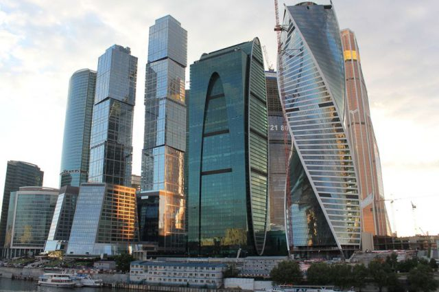 f57240099c6ea C видом на деньги. 10 самых дорогих квартир в аренду в Москве | Цены ...