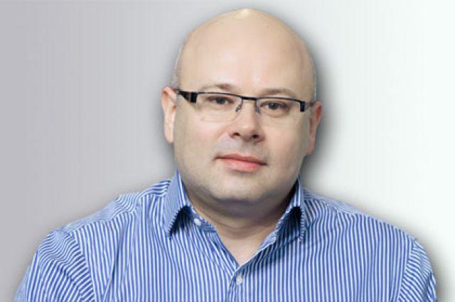 Эдуард Гаврилов.