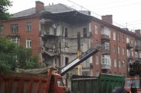 После трагедии на Куйбышева, 103, 50 человек пожаловались прокурору Перми на незаконную перепланировку в их домах.