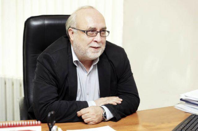 Юрий Белоусов: