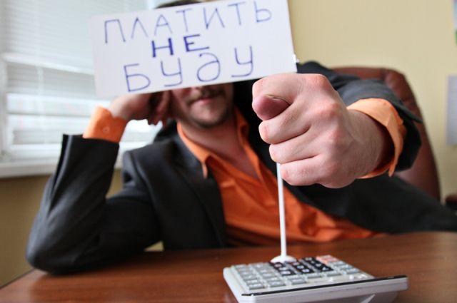 В Новосибирске директор НИИ скрыл от налогов более 19 млн. рублей