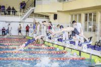 Компания поддерживает развитие детского и молодежного спорта.
