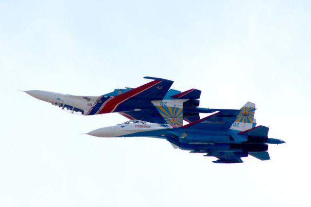 В Новосибирске в день авиашоу в «Мочище» пустят дополнительные электрички