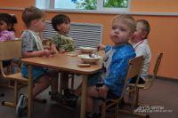 Перед влястями стоит сложная задача: за пять месяцев обеспечить всех детей местами в детских садах.