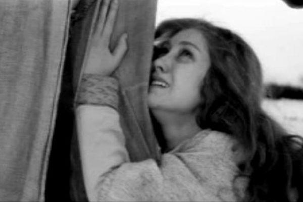 В 1966 году в фильме «Андрей Рублёв» Андрея Тарковского актриса исполнила роль Марии Магдалины.