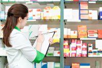 Мониторинг цен в аптеках.