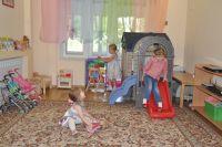 Детский сад приведут в порядок.