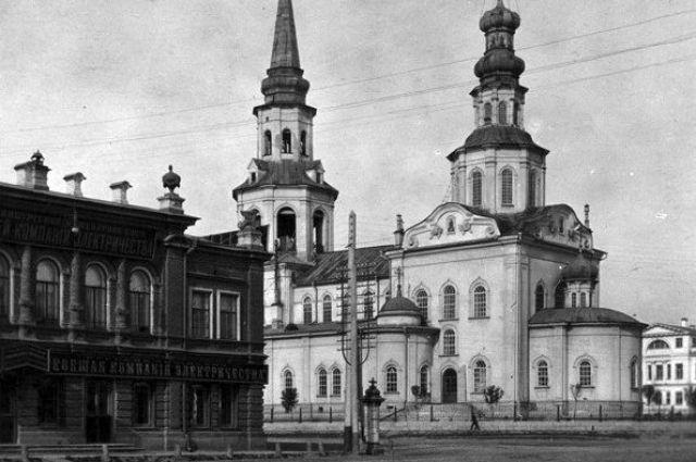 В Екатеринбурге выставят «живые» фотографии Вениамина Метенкова