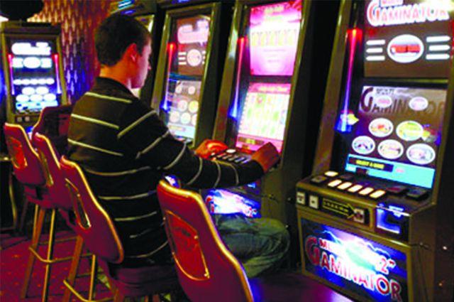 В России, как и в Украине, закрыли все казино и залы