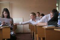 для аттестации за 11 лет обучения предлагается решить задачки на уровне… 5-6-го класса