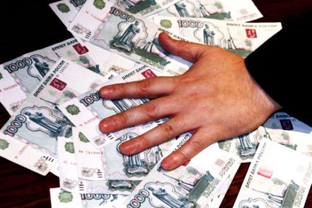 80 861 рубль - средняя зарплата госслужащего.
