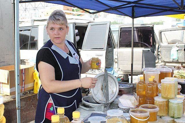 Приморскому мёду трудно найти равный по свойствам и вкусу.