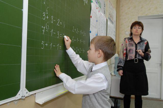 Школы готовятся к приёму учеников.